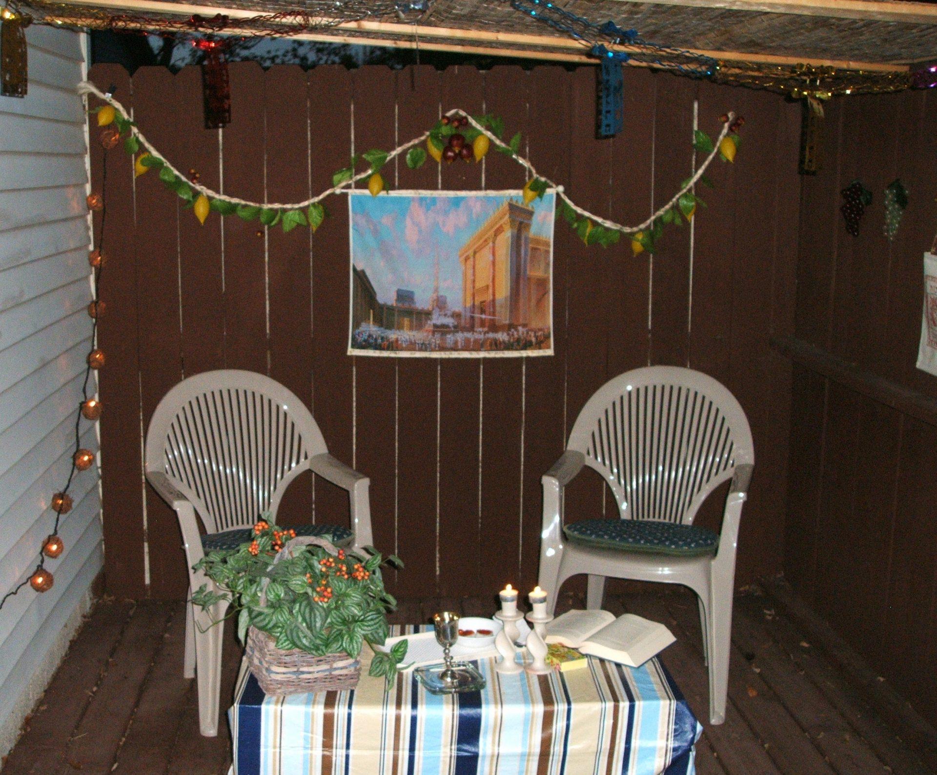 Sukkot Feast Of Tabernacles His Israel