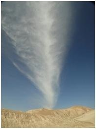 Picture: Judean Desert, SW of Jericho, Norma & Martin Sarvis, via Christine Darg