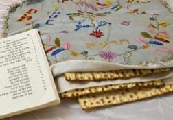 Passover 2- 5