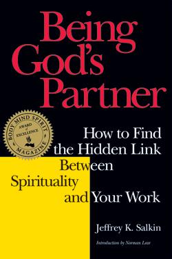Being God's Parnter