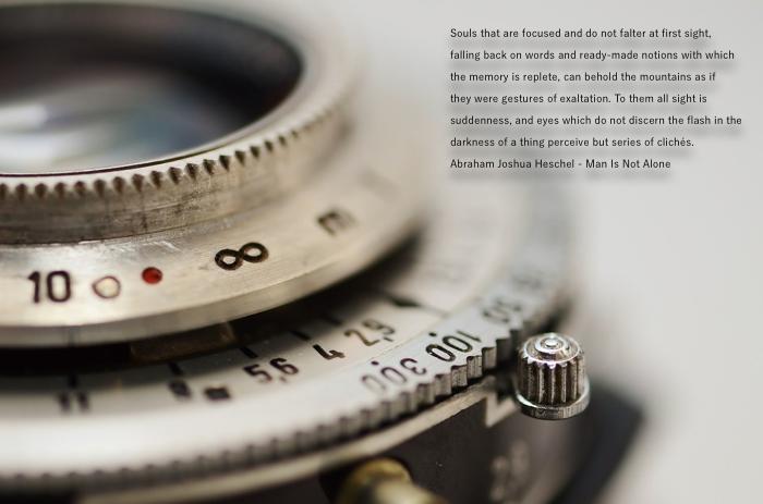 focus - 1